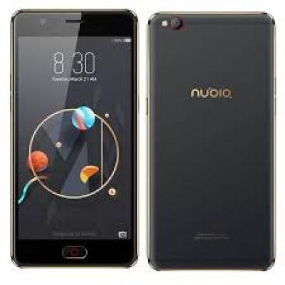ZTE Nubia M2 32GB Black/Gold