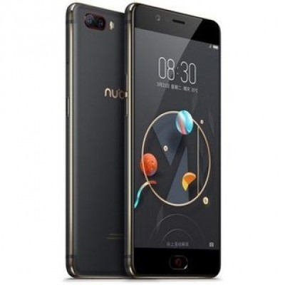 ZTE Nubia M2 64GB Black/Gold