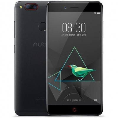 ZTE Nubia Z17 mini 6/64GB Elegant Black